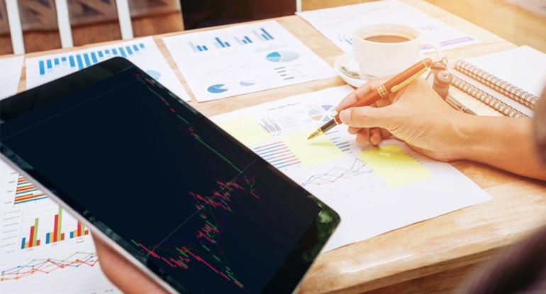 Sådan analyseres-markedssentiment