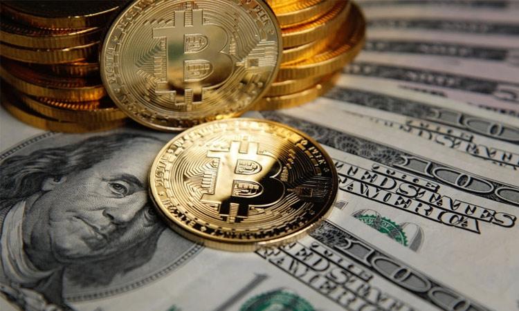 Pinigai-bitcoin